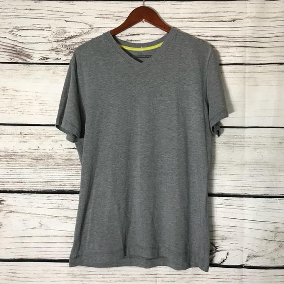 Lululemon Dri Fit Tee Shirt